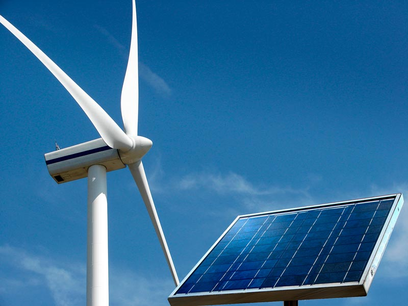 ||| Energías Renovables