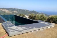 ||| Proyecto de piscina volada